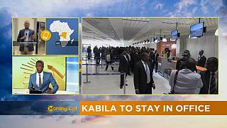 DRC forms new government, Kabila to stay as President [The Morning Call]