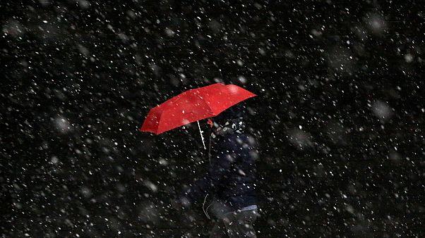 Και από Τετάρτη... χειμώνας!