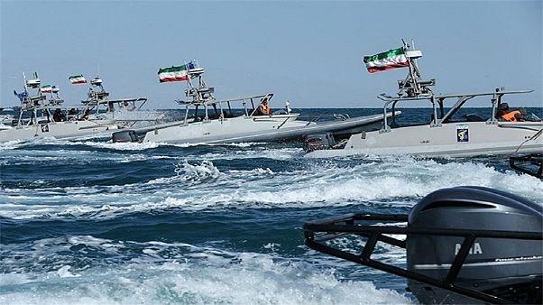 ایران و عراق رزمایش مشترک برگزار کردند