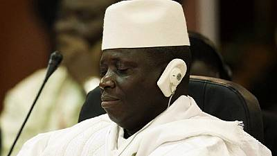 Gambia: AU and UN laud firm stance of ECOWAS, 11 envoys desert Jammeh