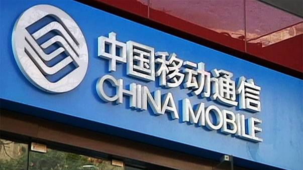 China Mobile, gigantismo senza complessi