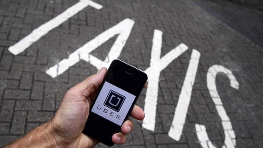 Uber несет значительные убытки