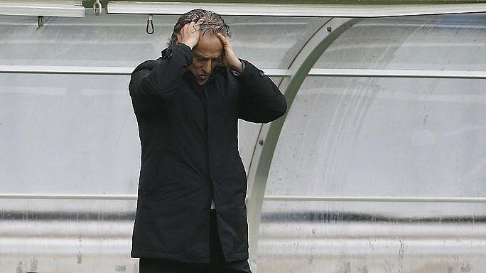 Liga Portuguesa J14: Benfica e Porto sofrem mas cumprem, Sporting em queda livre