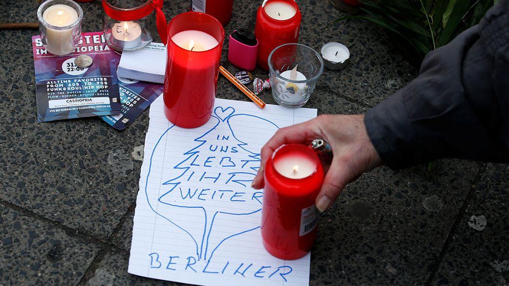 Attentat de Berlin : la twittosphère en émoi