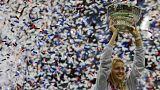 Tennis player Petra Kvitova injured in knife attack