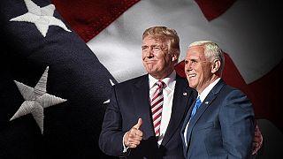 Electoral college confirm Trump's victory