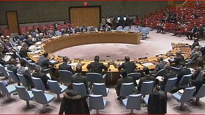 UN Chief recommends arms embargo on South Sudan