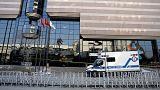 Turchia: giunti inquirenti russi, in stato di fermo familiari dell'attentatore