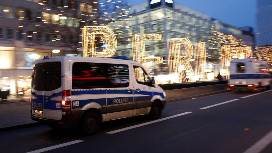 Berlini támadás: az Iszlám Állam vállalta a felelősséget