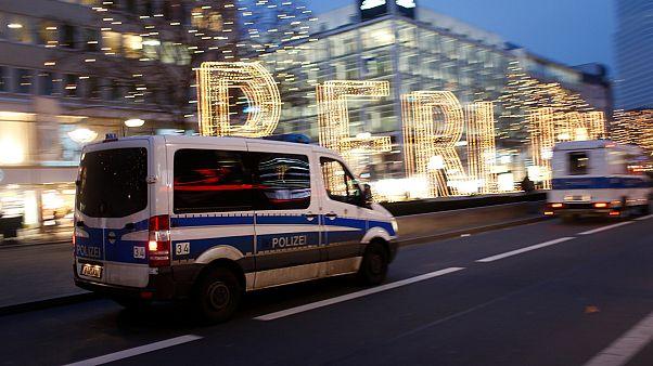 Terrormiliz IS bekennt sich zu Anschlag in Berlin