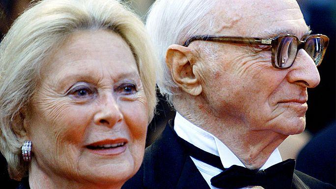 Michèle Morgan a fermé ses beaux yeux