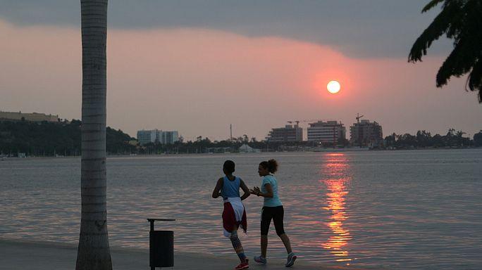 Angola: Corrida de São Silvestre de Luanda sem estrangeiros por falta de divisas