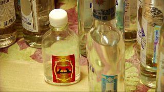 ارتفاع ضحايا التسمم بسائل الاستحمام إلى 58 قتيلا