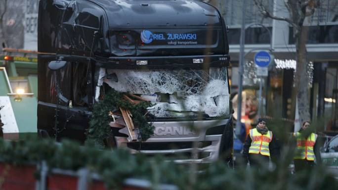 Berlin-Anschlag: Was wir wissen und was nicht
