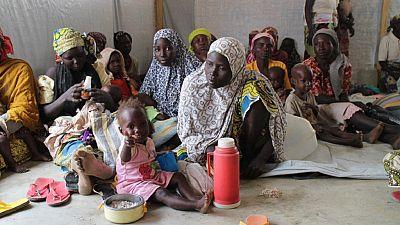 La nouvelle vie des réfugiés de Boko Haram à Ngala