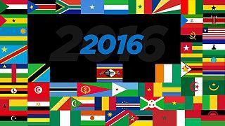 Une année 2016 plombée par les cours du pétrole