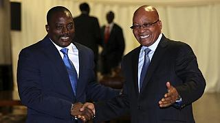 DRC crisis: South Africa expresses concern, calls for restraint