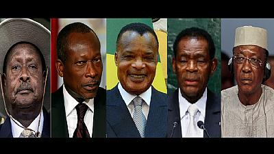 2016 Review – A look at African elections [1]