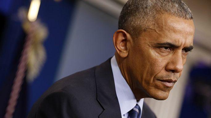 Obama prohíbe la perforación petrolera en el Atlántico y la costa ártica