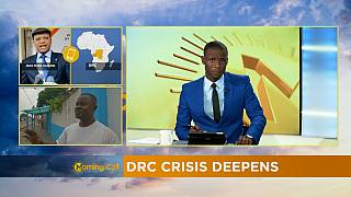 Calls for peace as 20 killed in DRC [The Morning Call]