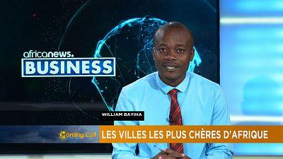 Luanda toujours la ville la plus chère en Afrique en 2016