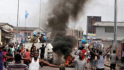 RDC: le nouveau Premier ministre engagé à faire respecter l'ordre et la sécurité