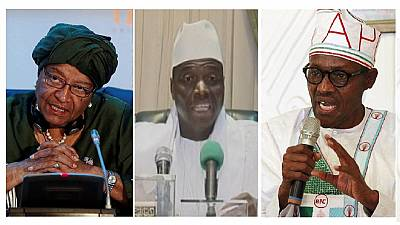 Jammeh jabs 'biased' ECOWAS, says he won't be cheated or intimidated