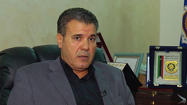 """محمد سويب: """" لا يمكن أن نصبح شرطياً مجانياً لاوربا"""""""