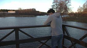 O percurso dos refugiados na Europa