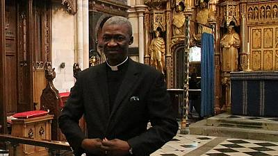 Anglican Church names Nigerian bishop, the first African in 2 decades