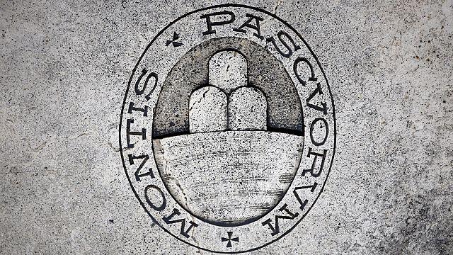 Parlamento italiano aprova ajuda à banca de 20 mil milhões