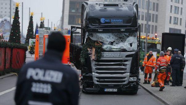 Anschlag in Berlin: Polen trauert um LKW-Fahrer