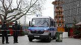 Alemanha emite mandado de detenção europeu contra novo suspeito do ataque de Berlim