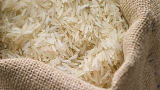 Nigeria intercepts bags of 'plastic rice' after Ghana dispelled rumours