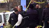 Oroszország hőse lett az Ankarában lelőtt nagykövet