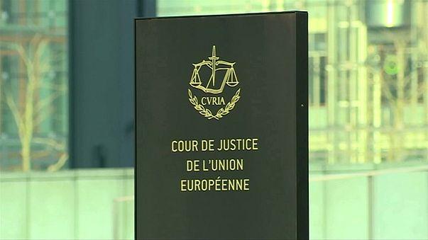 Avrupa Adalet Divanı'ndan İspanya bankalarına kötü haber