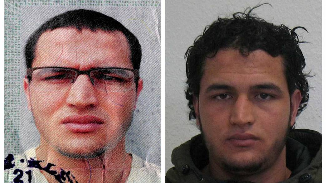 Germany releases details about suspected Berlin Christmas market attacker
