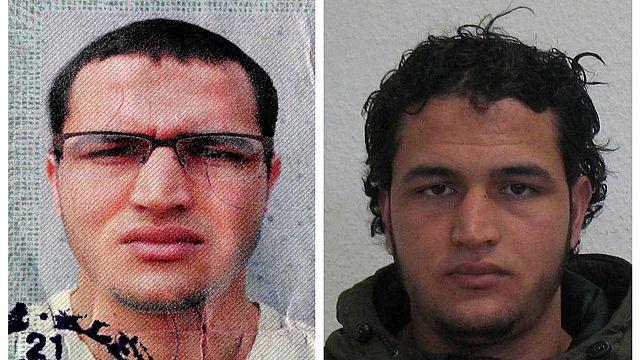 100 тысяч евро за информацию о предполагаемом террористе