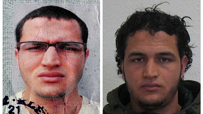 Alemanha oferece 100 mil euros por informações que possam levar à detenção do suspeito