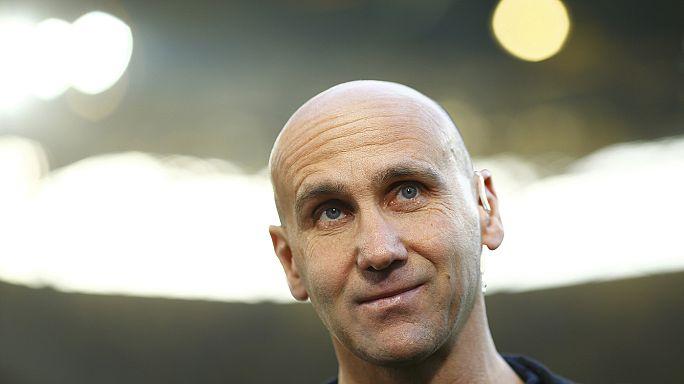 André Schubert demitido do Borussia Mönchengladbach