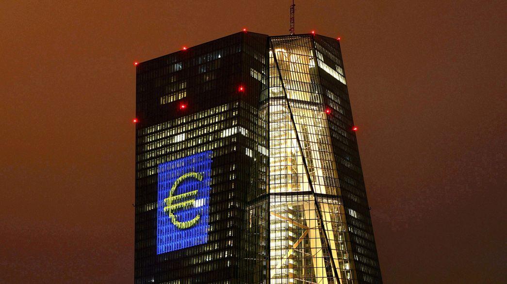 O 2016 dos bancos centrais