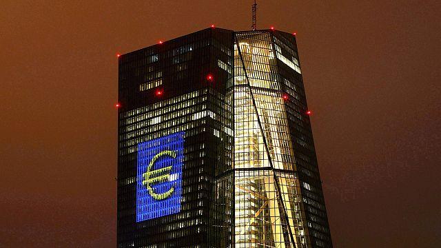 2016 год для ФРС США, Банка Англии и ЕЦБ