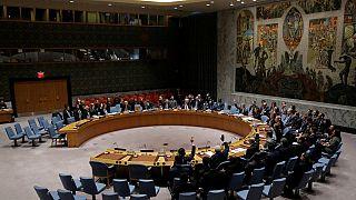 Soudan du Sud: possible vote d'un embargo sur les armes à l'ONU