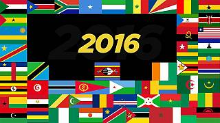 Rétro 2016 : réussites et déboires de la diplomatie africaine