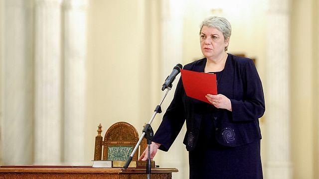 سيفيل شحادة الأوروبية المسلمة هل ستصبح أول رئيسة للوزراء في رومانيا ؟