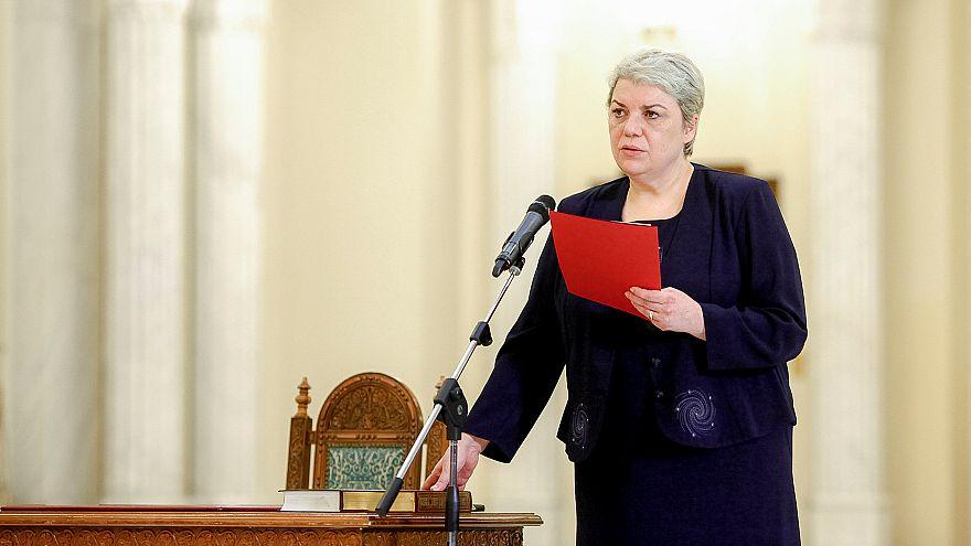 Breve perfil de Sevil Shhaideh, que ascende ao topo do poder na Roménia