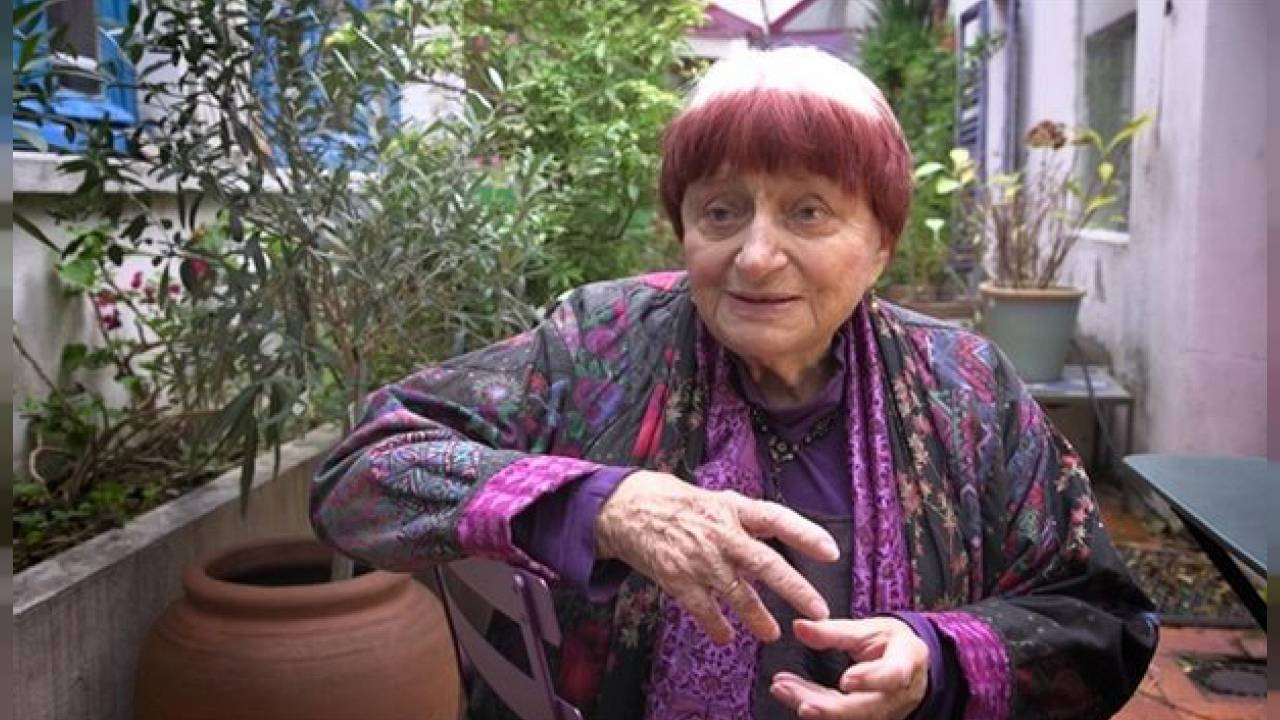 Agnès Varda, Dame Patate