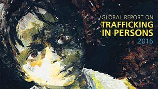 ارتفاع عدد ضحايا الاتجار بالبشر وفق تقرير أممي