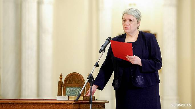 Romania set to have its first woman and first Muslim as PM