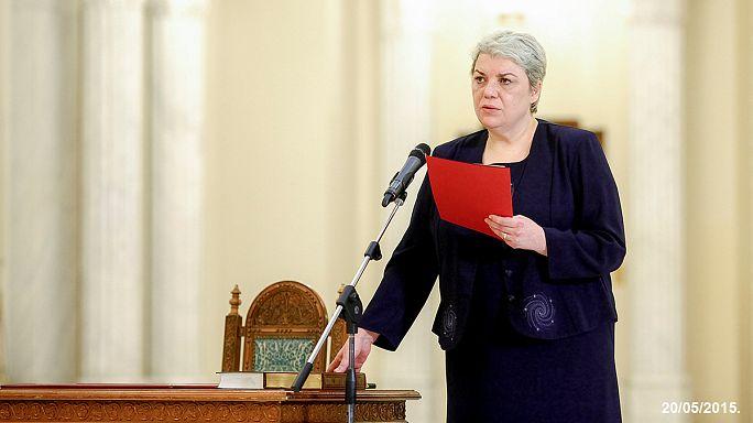 Először lehet női miniszterelnöke Romániának, aki muzulmán vallású